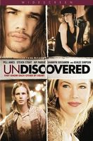 Undiscovered movie poster (2005) picture MOV_3db7d598