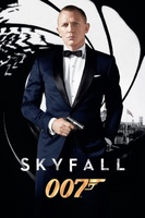 Skyfall movie poster (2012) picture MOV_3db8d808