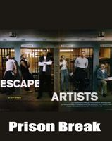 Prison Break movie poster (2005) picture MOV_3db98ed1