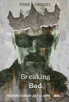 Breaking Bad movie poster (2008) picture MOV_3dba4ac4