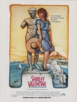 Shirley Valentine movie poster (1989) picture MOV_3dbb01a9