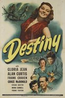 Destiny movie poster (1944) picture MOV_3dbeb716