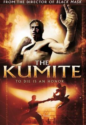 Kumite movie poster (2000) poster MOV_3dc4e042