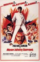 Mean Johnny Barrows movie poster (1976) picture MOV_3dc502fc