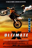 Ultimate X movie poster (2002) picture MOV_3dc5348b