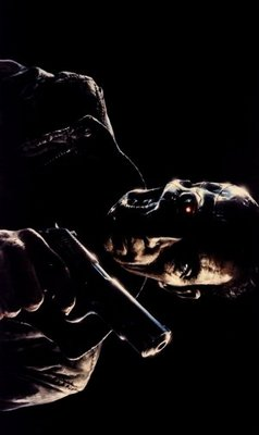 The Terminator movie poster (1984) poster MOV_3dc66158