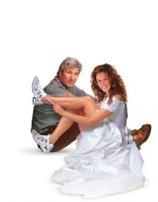 Runaway Bride movie poster (1999) poster MOV_3dc97972