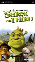 Shrek the Third movie poster (2007) picture MOV_3dce01ea