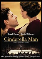 Cinderella Man movie poster (2005) picture MOV_3dcf93ea