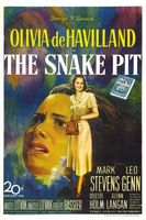The Snake Pit movie poster (1948) picture MOV_3dd0fcf5