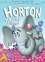 Horton Hears a Who! movie poster (1970) picture MOV_3dd129c6