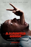 A Haunted House movie poster (2013) picture MOV_3dd495c4