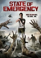 State of Emergency movie poster (2010) picture MOV_3dd8ae93