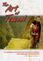 The Art of Travel movie poster (2007) picture MOV_3dd8da3f