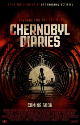 Chernobyl Diaries movie poster (2013) poster MOV_3dd9203e