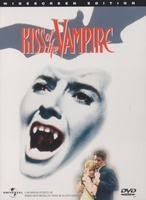 The Kiss of the Vampire movie poster (1963) picture MOV_90dac144