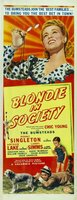 Blondie in Society movie poster (1941) picture MOV_3dda8deb