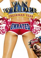Van Wilder: Freshman Year movie poster (2009) picture MOV_3ddb73bf