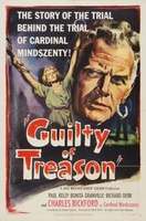 Guilty of Treason movie poster (1950) picture MOV_3ddc41e2