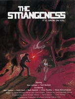 The Strangeness movie poster (1985) picture MOV_3ddcd681