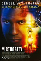 Virtuosity movie poster (1995) picture MOV_3ddec457