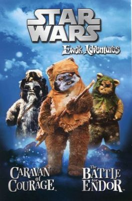 The Ewok Adventure movie poster (1984) poster MOV_3ddf9fe2