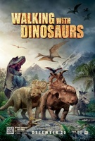 Walking with Dinosaurs 3D movie poster (2013) picture MOV_3de56c8e