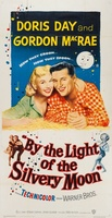 By the Light of the Silvery Moon movie poster (1953) picture MOV_eb9ed354