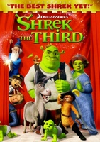 Shrek the Third movie poster (2007) picture MOV_9c46fbe4