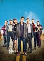 Seven Psychopaths movie poster (2012) picture MOV_963d93d3