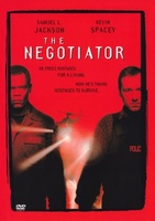 The Negotiator movie poster (1998) picture MOV_3dee82c0