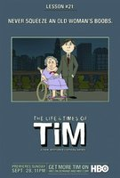 The Life & Times of Tim movie poster (2008) picture MOV_3df0e011