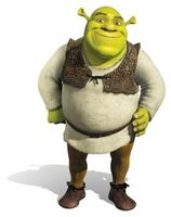 Shrek the Third movie poster (2007) picture MOV_3df16728