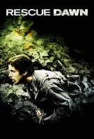 Rescue Dawn movie poster (2006) picture MOV_3df4b9a6