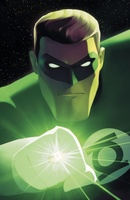 Green Lantern: The Animated Series movie poster (2011) picture MOV_3df51988