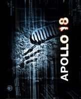 Apollo 18 movie poster (2011) picture MOV_3df59362