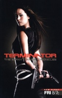 Terminator: The Sarah Connor Chronicles movie poster (2008) picture MOV_3df94071