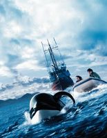Free Willy 3: The Rescue movie poster (1997) picture MOV_3dfa7bf5