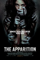 The Apparition movie poster (2011) picture MOV_3dfdde0a