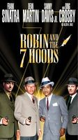 Robin and the 7 Hoods movie poster (1964) picture MOV_3e0426f9