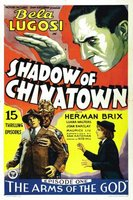 Shadow of Chinatown movie poster (1936) picture MOV_3e051dbe