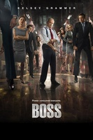 Boss movie poster (2011) picture MOV_3e06a4e9