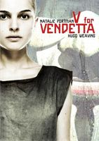V For Vendetta movie poster (2005) picture MOV_3e09f32d