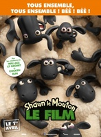 Shaun the Sheep movie poster (2015) picture MOV_3e0d4d65