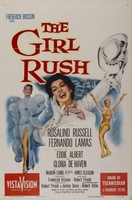 The Girl Rush movie poster (1955) picture MOV_3e0f7014