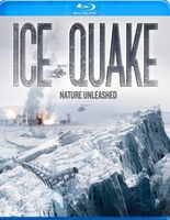 Ice Quake movie poster (2010) picture MOV_3e150b6d