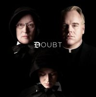Doubt movie poster (2008) picture MOV_3e18a626