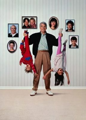 Parenthood movie poster (1989) poster MOV_3e194a0e
