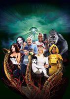 Scary Movie 4 movie poster (2006) picture MOV_3e19d178