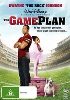 The Game Plan movie poster (2007) picture MOV_3e1e7b90